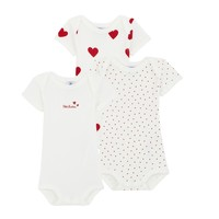 Vêtements Fille Pyjamas / Chemises de nuit Petit Bateau A00BB-00 Multicolore