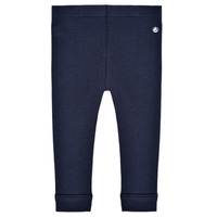 Vêtements Fille Leggings Petit Bateau MEETING Marine