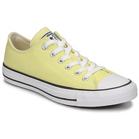 Chaussures Femme Baskets basses Converse CHUCK TAYLOR ALL STAR SEASONAL COLOR OX Jaune
