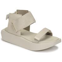 Chaussures Femme Sandales et Nu-pieds United nude WA LO Blanc
