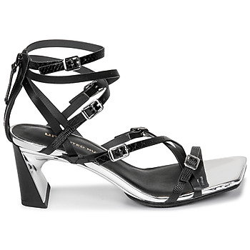 Sandales United nude MOLTEN STRAPPY MID