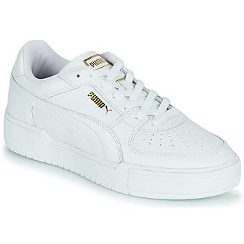 Chaussures Homme Baskets basses Puma CALI PRO Blanc