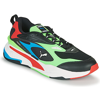 Chaussures Homme Baskets basses Puma RS FAST Multicolore
