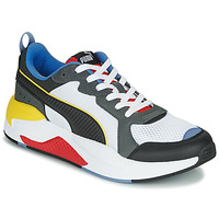 Chaussures Homme Baskets basses Puma XRAY Multicolore