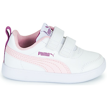 Baskets basses enfant Puma COURTFLEX INF