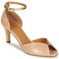 Chaussures Femme Sandales et Nu-pieds Emma Go JOLENE Beige