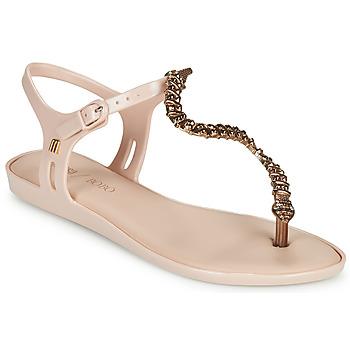 Chaussures Femme Sandales et Nu-pieds Melissa SOLAR - BO.BO AD Rose