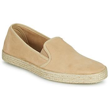 Chaussures Homme Mocassins 1789 Cala AZUR ESCALE Beige