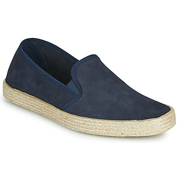 Chaussures Homme Mocassins 1789 Cala AZUR ESCALE Bleu