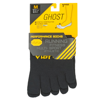 Accessoires Chaussettes de sport Vibram Fivefingers GHOST Noir