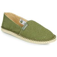 Chaussures Espadrilles Havaianas ESPADRILLE ECO Vert