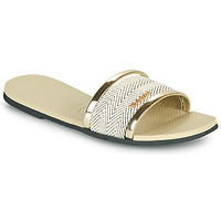 Chaussures Femme Sandales et Nu-pieds Havaianas YOU TRANCOSO PREMIUM Beige