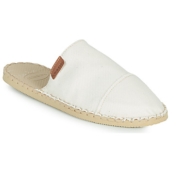 Chaussures Mules Havaianas ESPADRILLE MULE ECO Beige