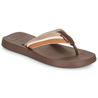 Chaussures Homme Tongs Havaianas NEW URBAN WAY Noir / Marron
