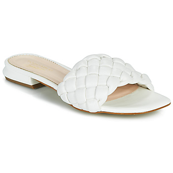 Chaussures Femme Mules Tosca Blu ONICE Blanc