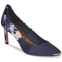 Chaussures Femme Escarpins Ted Baker ERIINO Bleu