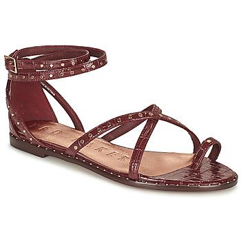 Chaussures Femme Sandales et Nu-pieds Ted Baker MATHAR Marron