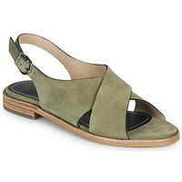 Chaussures Femme Sandales et Nu-pieds Muratti RAVILLOLES Kaki