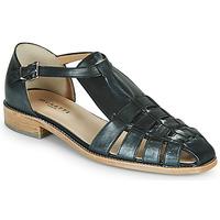 Chaussures Femme Derbies Muratti RAZAC Noir