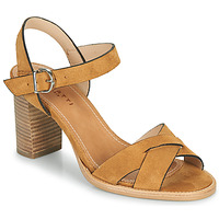 Chaussures Femme Sandales et Nu-pieds Muratti RAYMOND Whisky