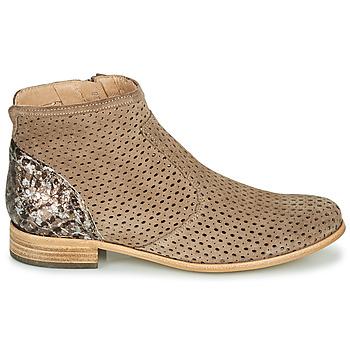 Boots Muratti REBAIS