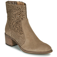Chaussures Femme Boots Muratti RECHESY Taupe