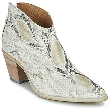 Chaussures Femme Boots Muratti REBRECHIEN Antracite