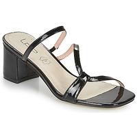 Chaussures Femme Mules Les Petites Bombes BERTHINE Noir