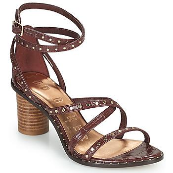 Chaussures Femme Sandales et Nu-pieds Ted Baker KATHAR Marron