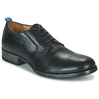 Chaussures Homme Derbies Moma OPORTO Noir