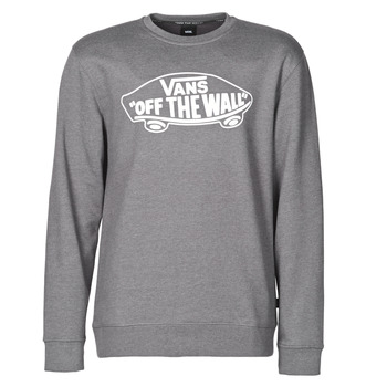 Vêtements Homme Sweats Vans OTW CREW II ASPHALT HEATHER
