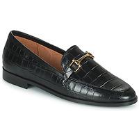 Chaussures Femme Mocassins Minelli AMINATA Noir