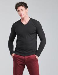 Vêtements Homme Pulls BOTD OOMAN Noir