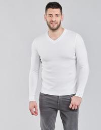 Vêtements Homme Pulls BOTD OOMAN Blanc
