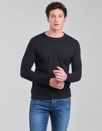 Vêtements Homme Pulls BOTD OLDMAN Noir