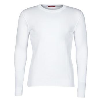 Vêtements Homme Pulls BOTD OLDMAN Blanc