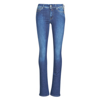 Vêtements Femme Jeans bootcut Replay LUZ Super light blue