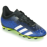 Chaussures Enfant Football adidas Performance PREDATOR FREAK .4 F Bleu