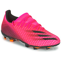 Chaussures Football adidas Performance X GHOSTED.3 FG Rose