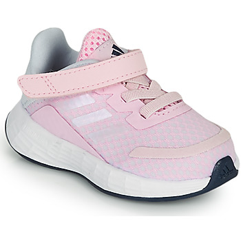 Chaussures Fille Baskets basses adidas Performance DURAMO SL I Rose