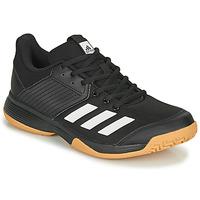 Chaussures Sport Indoor adidas Performance LIGRA 6 Noir