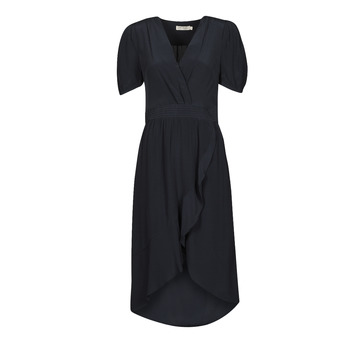 Vêtements Femme Robes longues See U Soon 21121204 Marine