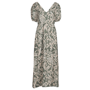 Vêtements Femme Robes longues See U Soon 21122125 Multicolore