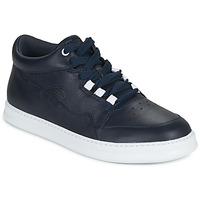 Chaussures Homme Baskets basses Camper RUNNER 4 Bleu