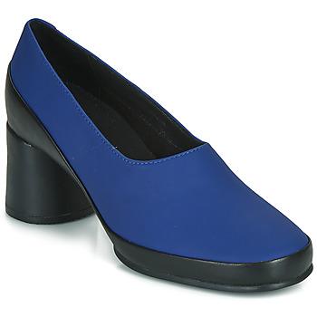 Chaussures Femme Escarpins Camper UPRIGHT Bleu / Noir