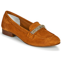 Chaussures Femme Mocassins Myma PIBINA Camel