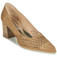Chaussures Femme Escarpins Myma  Taupe