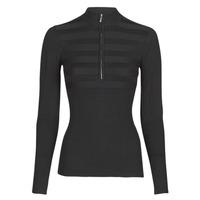 Vêtements Femme Pulls Morgan MENZIP Noir