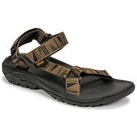 Chaussures Homme Sandales et Nu-pieds Teva HURRICANE XLT2 Marron