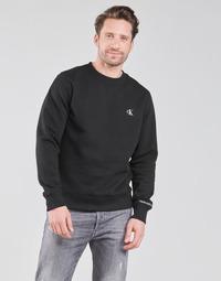 Vêtements Homme Sweats Calvin Klein Jeans J30J314536-BAE Noir